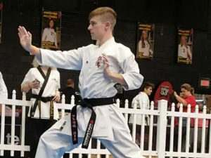 teens and adults martial arts in evansville