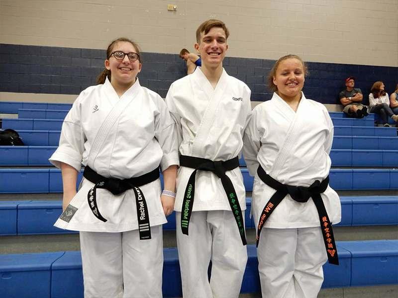 A5, Sport Karate Academy in Evansville, IN